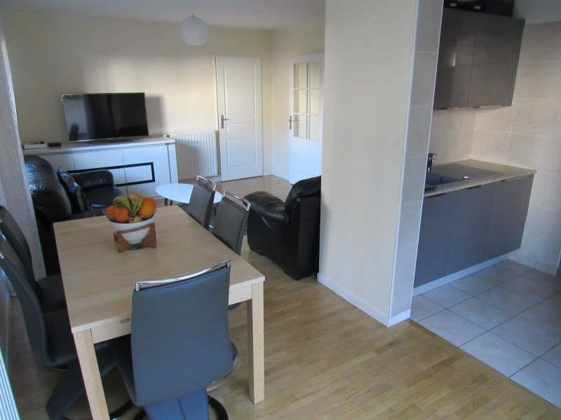 Vente appartement Bagneux 339000€ - Photo 1