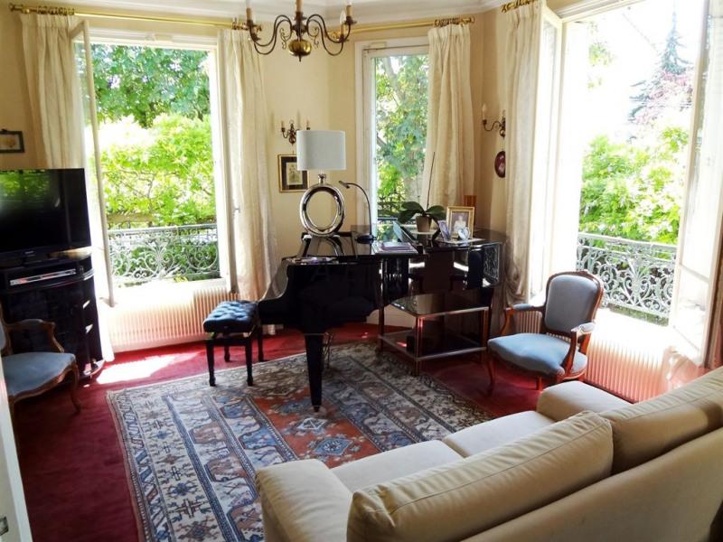 Sale house / villa Asnières-sur-seine 1600000€ - Picture 4