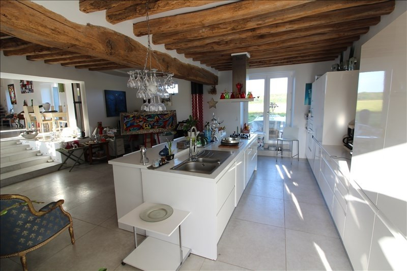 Deluxe sale house / villa Senonches 685 000€ - Picture 4