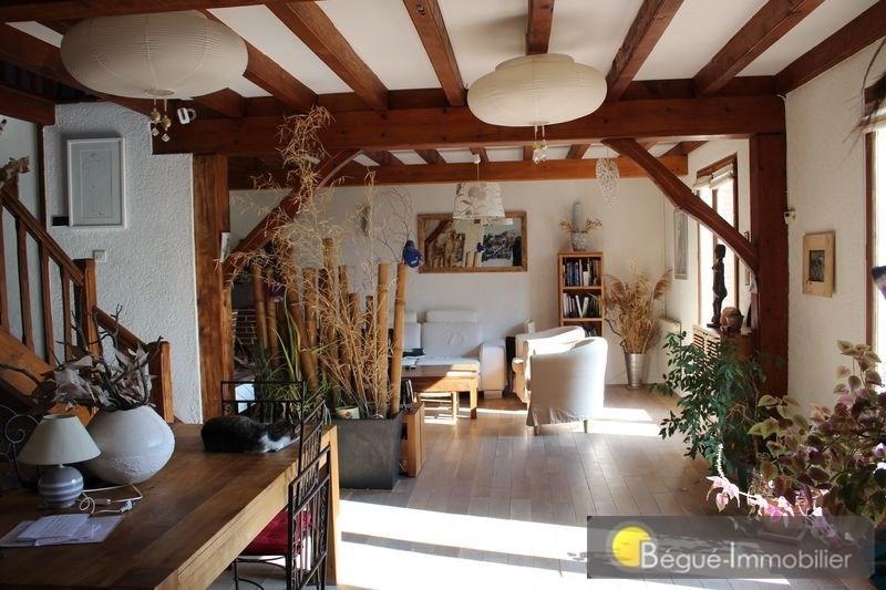 Vente maison / villa Pibrac 477000€ - Photo 3