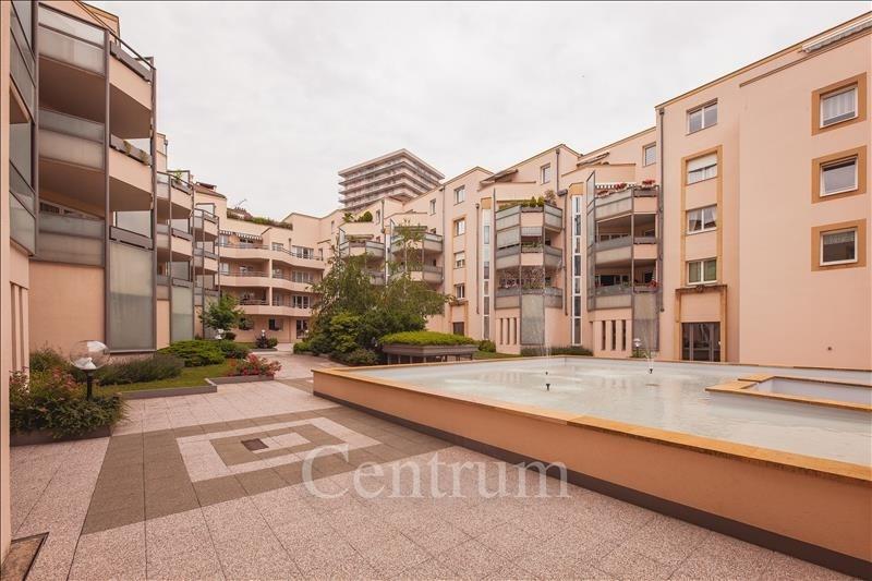 Vendita appartamento Metz 375000€ - Fotografia 6