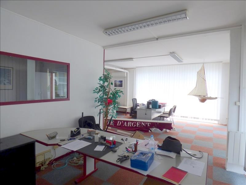 Rental office Arcachon 1 000€ HT/HC - Picture 4