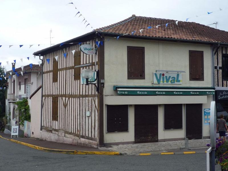 Vente local commercial Leon 160000€ - Photo 1