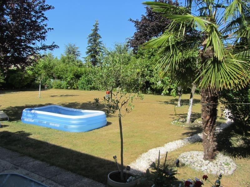 Sale house / villa Osny 416000€ - Picture 2