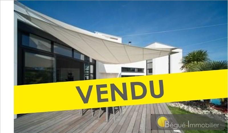 Deluxe sale house / villa Pibrac 788000€ - Picture 1