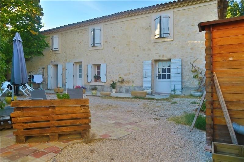 Vente de prestige maison / villa Venelles 930000€ - Photo 9