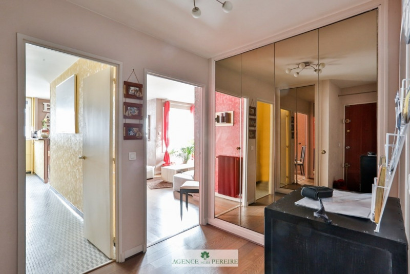 Sale apartment Vincennes 679 000€ - Picture 6