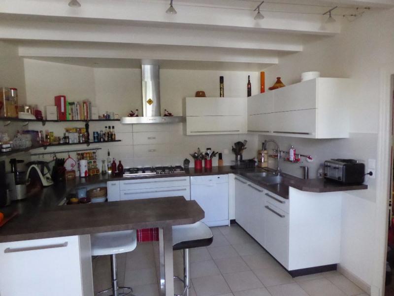 Deluxe sale house / villa Benon 595000€ - Picture 9