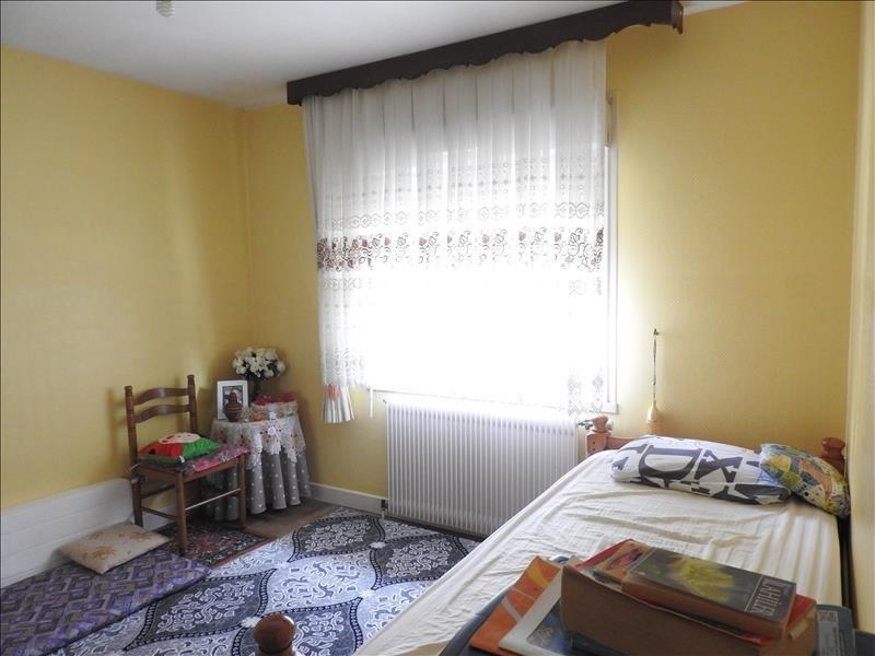 Vente maison / villa Chatillon sur seine 139000€ - Photo 7