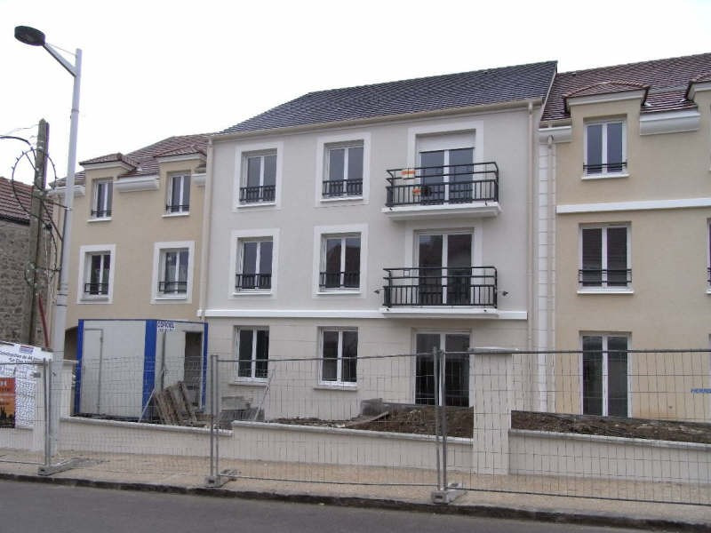 Location appartement Chanteloup les vignes 696€ CC - Photo 3