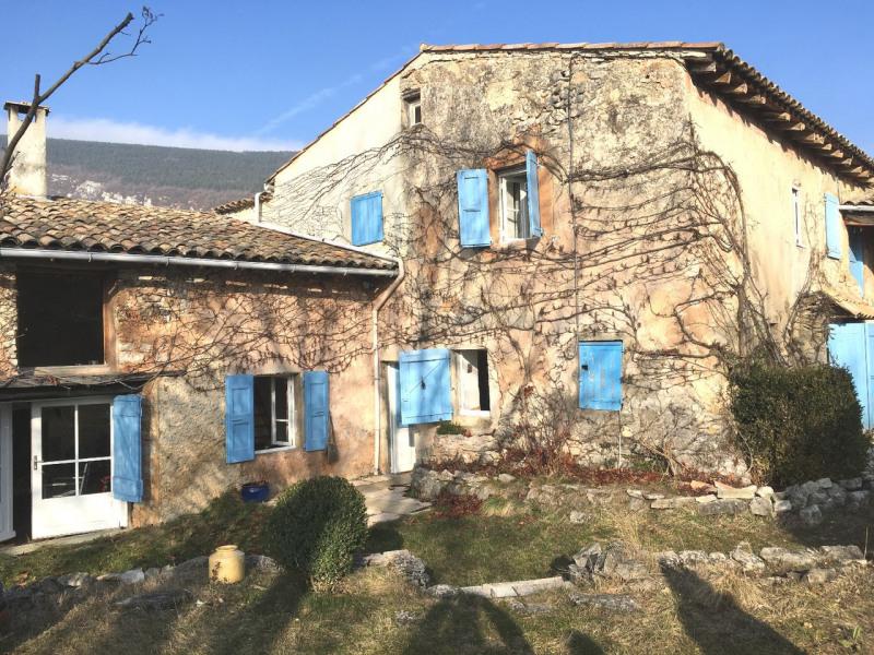 Vente maison / villa Plan-de-baix 260000€ - Photo 9