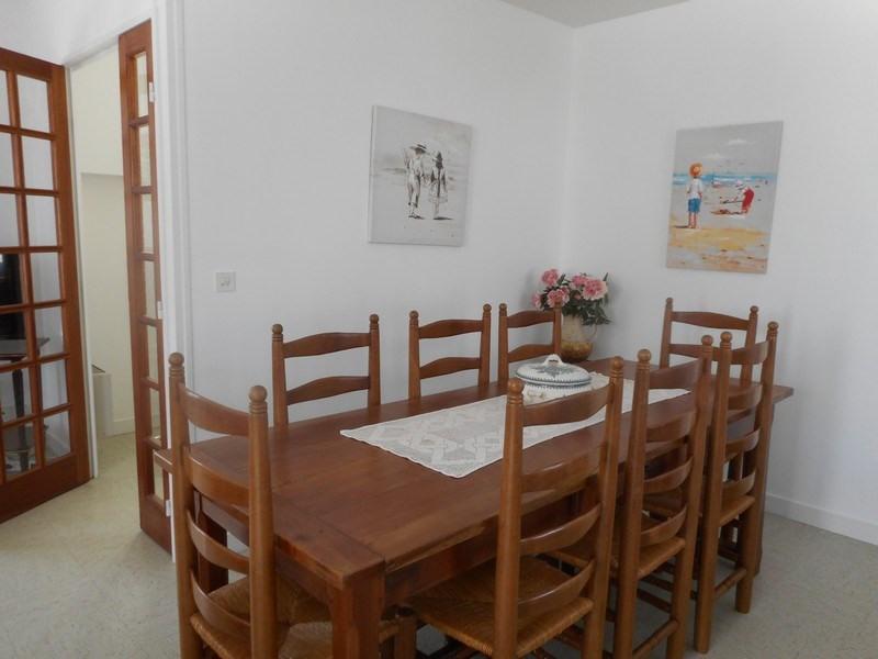 Location vacances maison / villa Saint-palais-sur-mer 1010€ - Photo 2
