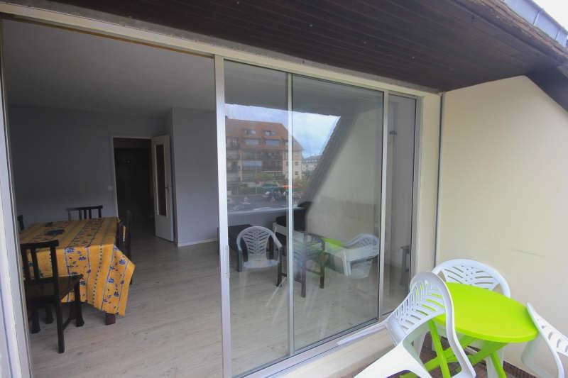 Vente appartement Villers sur mer 149 900€ - Photo 1