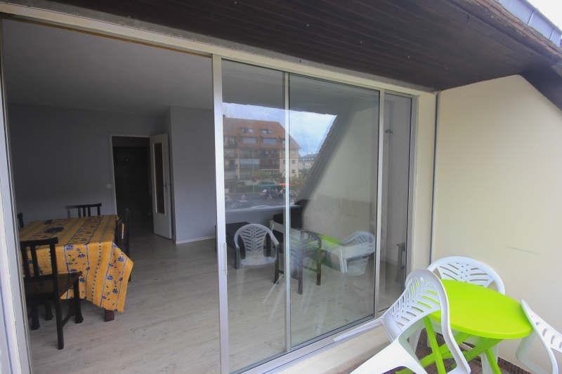 Sale apartment Villers sur mer 149900€ - Picture 1