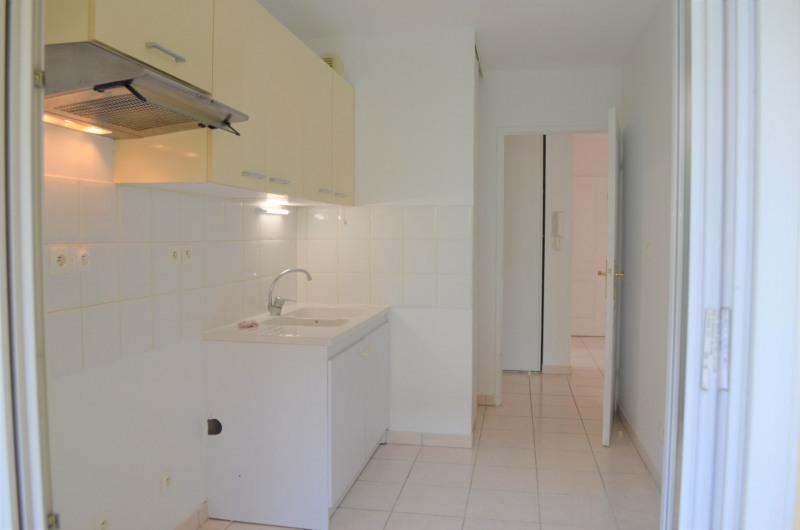 Location appartement Drémil-lafage 756€ CC - Photo 11