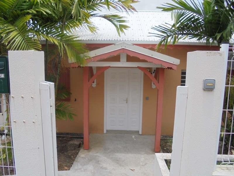 Sale house / villa St francois 295000€ - Picture 2