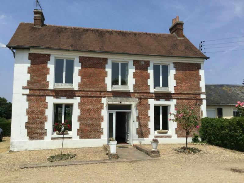 Vente maison / villa Lisieux 189000€ - Photo 1