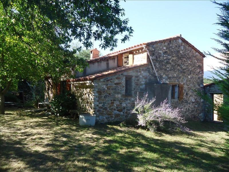 Vente maison / villa Calmeilles 397000€ - Photo 1