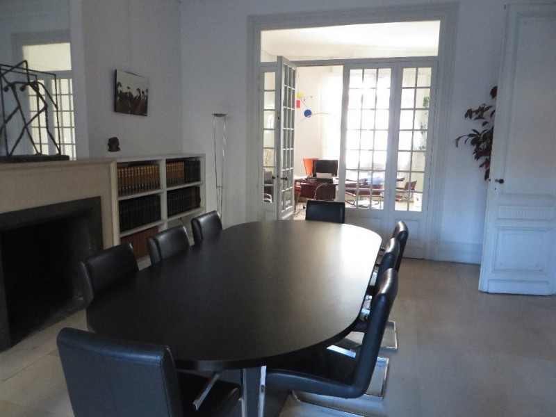 Produit d'investissement maison / villa Bordeaux 1650000€ - Photo 9