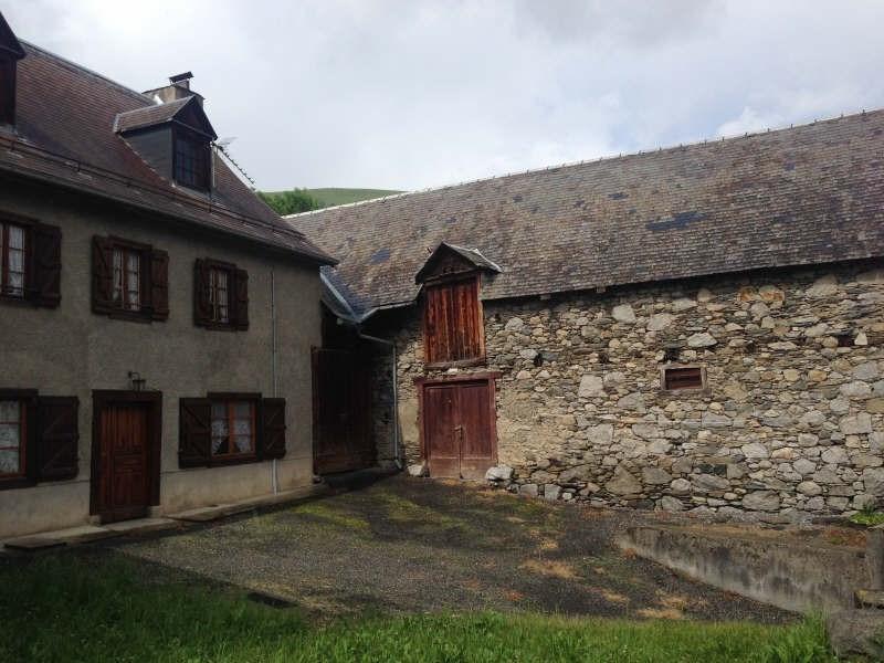 Verkoop  huis Bagneres de luchon 250000€ - Foto 1