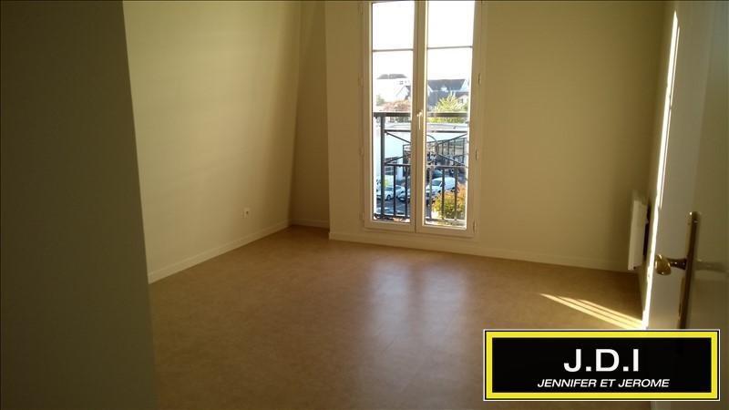 Sale apartment St gratien 250000€ - Picture 4