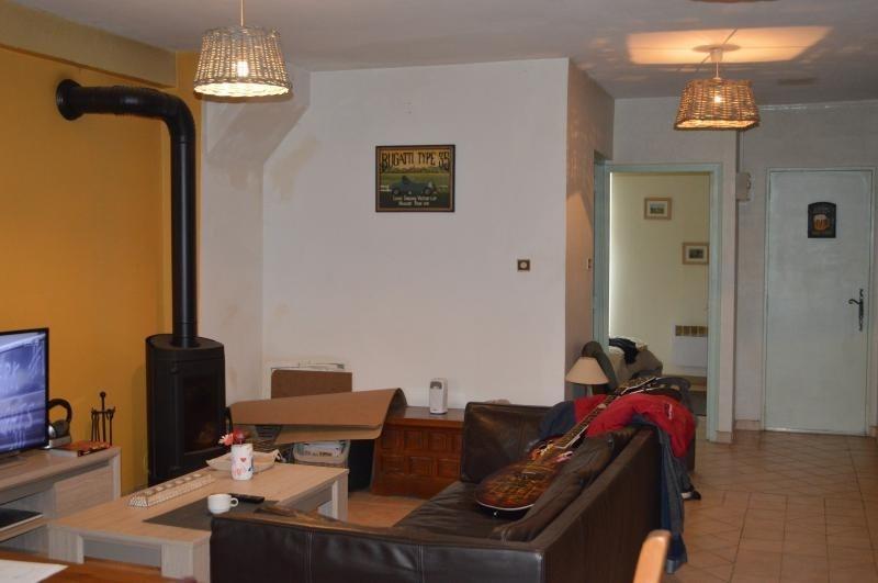 Vente appartement Les arcs 135000€ - Photo 1