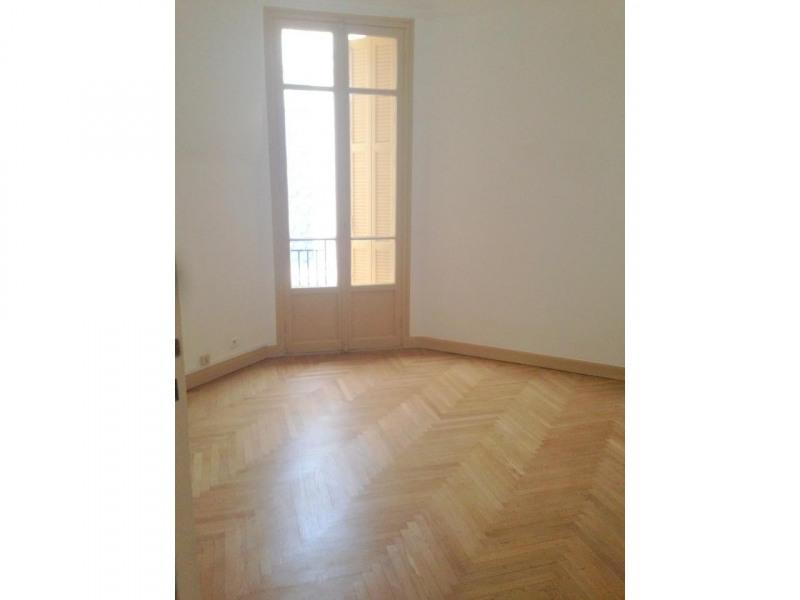 Rental apartment Nice 830€cc - Picture 4