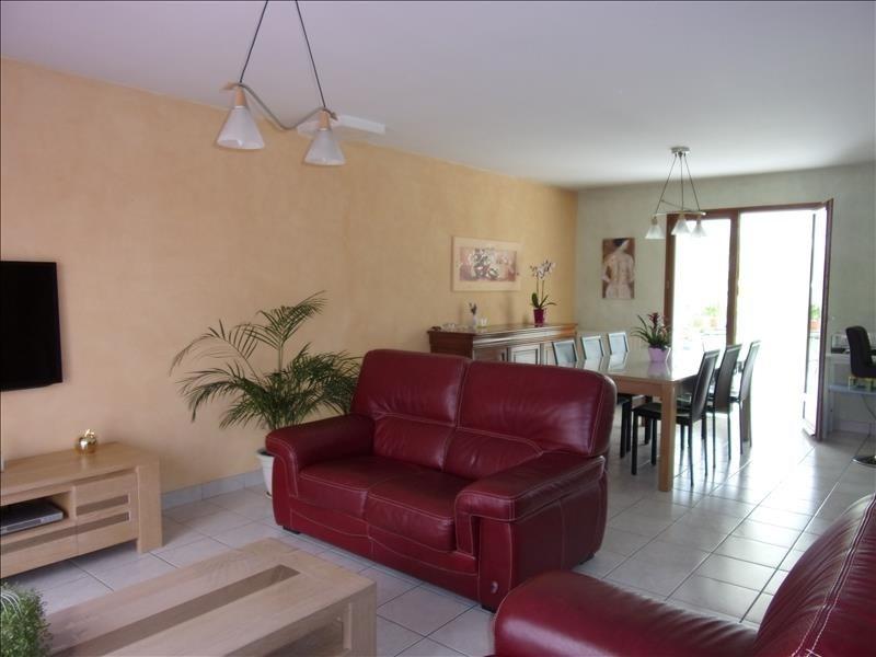 Vente maison / villa Domagne 219450€ - Photo 3