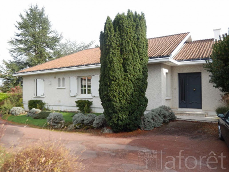 Sale house / villa Cholet 315000€ - Picture 3