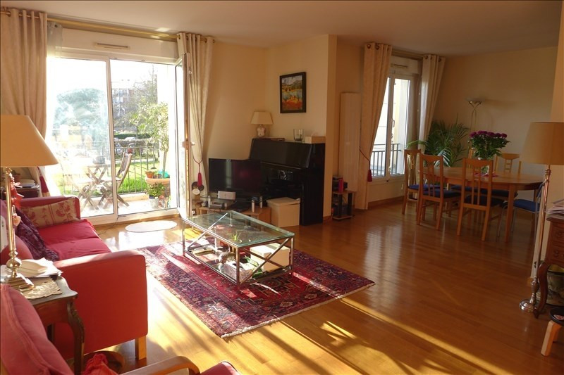 Vente appartement Vaucresson 669000€ - Photo 1