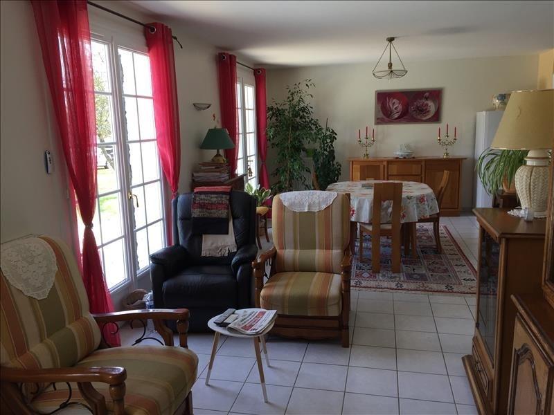 Vente maison / villa Charrais 238000€ - Photo 5