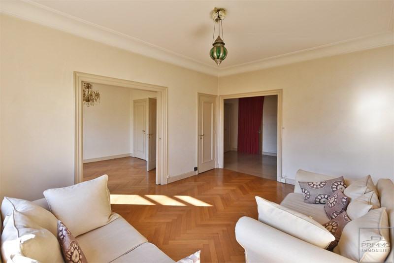 Sale apartment Lyon 6ème 720000€ - Picture 3