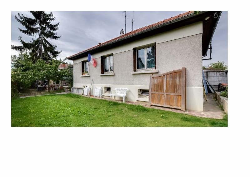 Sale house / villa Houilles 465000€ - Picture 1