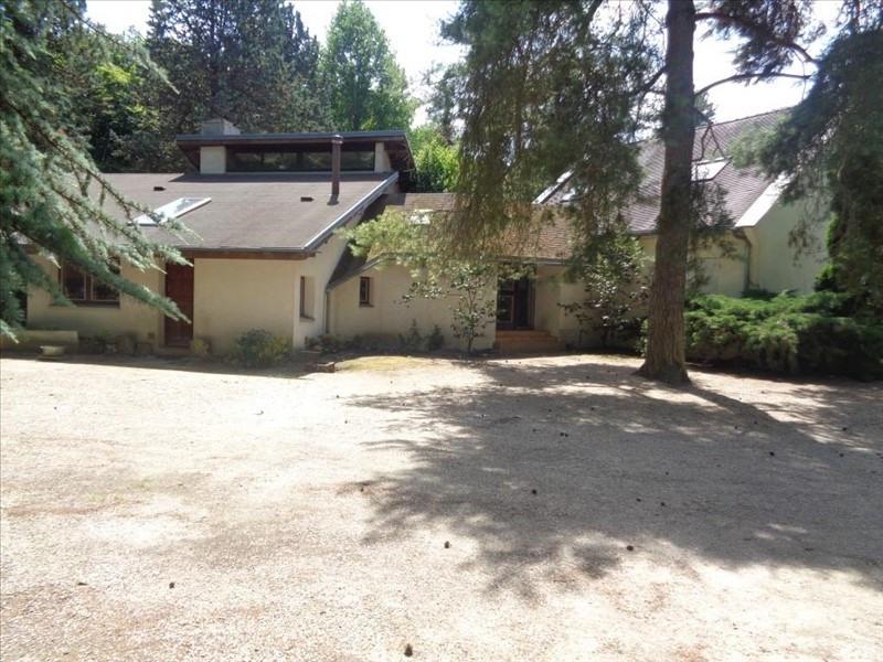 Vente maison / villa Bois le roi 585000€ - Photo 3
