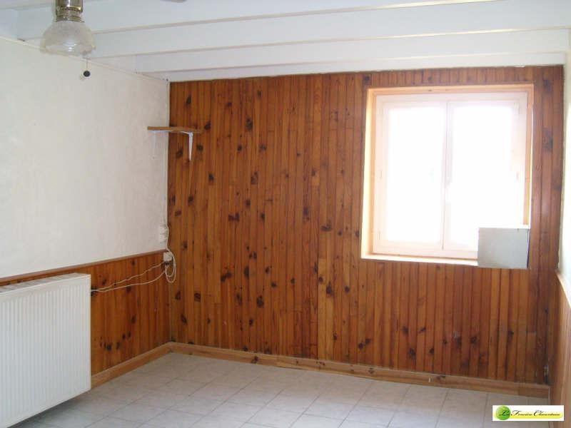 Vente maison / villa Tourriers 98000€ - Photo 7