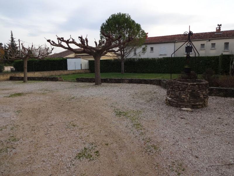 Location maison / villa Entraigues sur la sorgue 1128,50€ CC - Photo 3