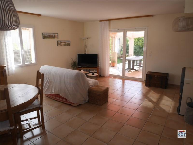 Revenda casa Torreilles 265000€ - Fotografia 6