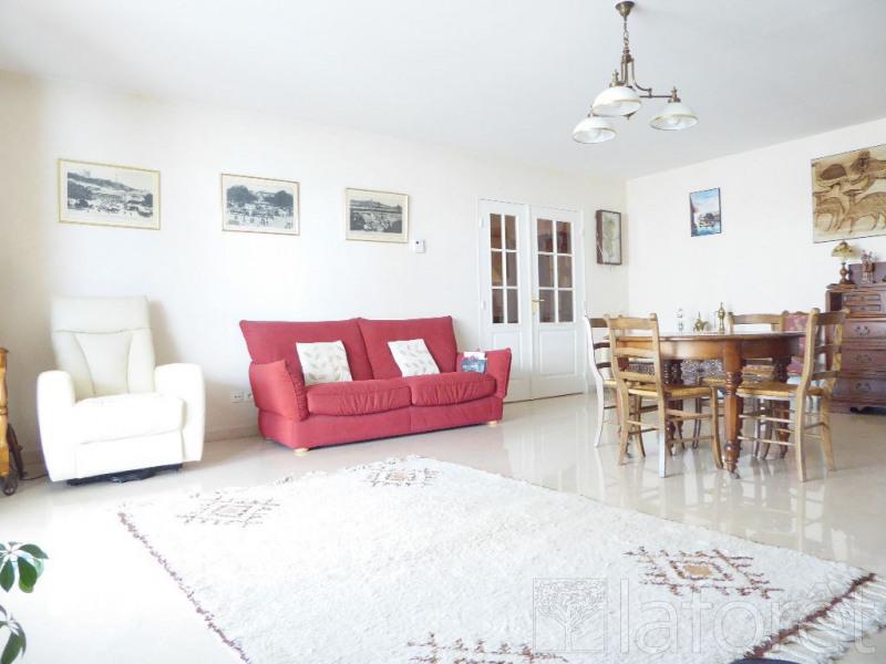 Vente appartement Villeurbanne 465000€ - Photo 2