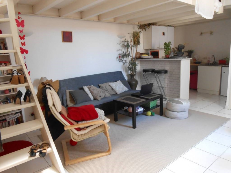 Location appartement Avignon 439€ CC - Photo 1