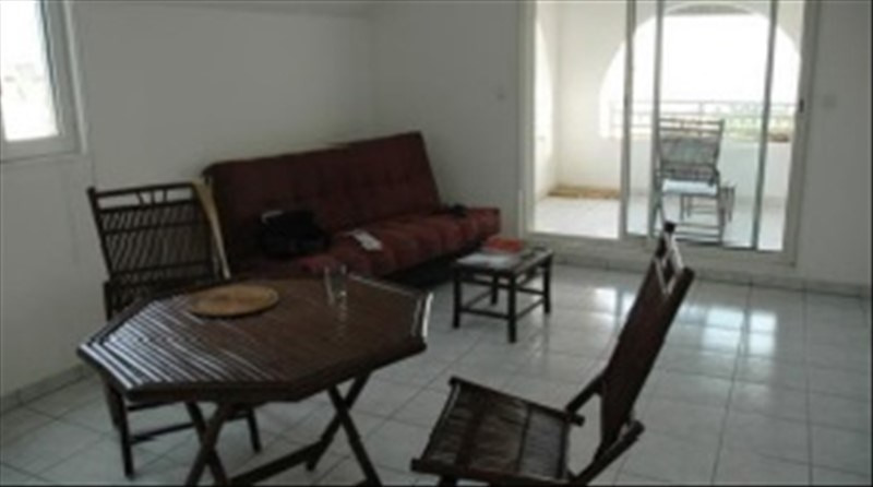 Viager appartement Terre rouge 111 000€ - Photo 2