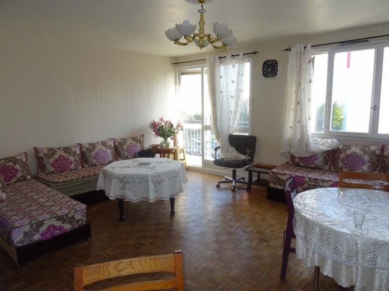 Vente appartement Garges les gonesse 150000€ - Photo 4