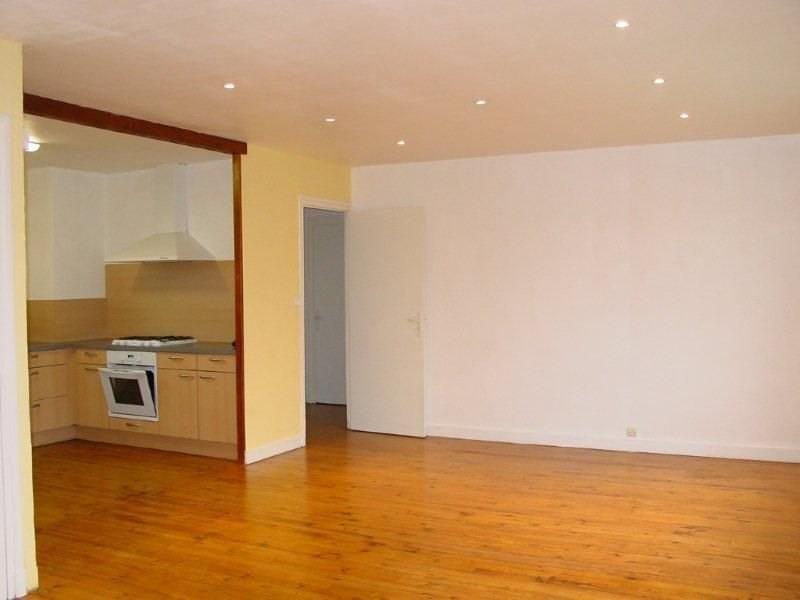 Sale house / villa Le chambon sur lignon 129000€ - Picture 2