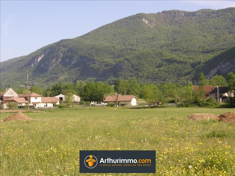 Vente terrain Morestel 56 000€ - Photo 4
