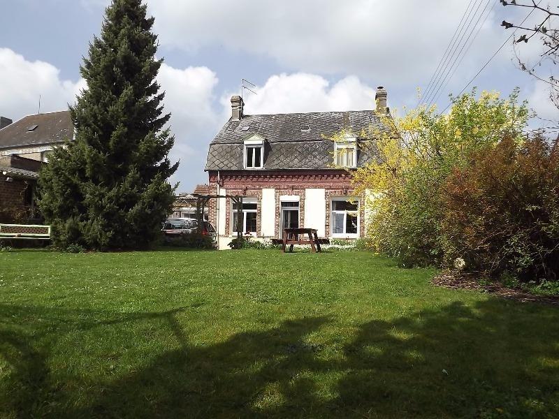 Maison 6 pièces Pronville