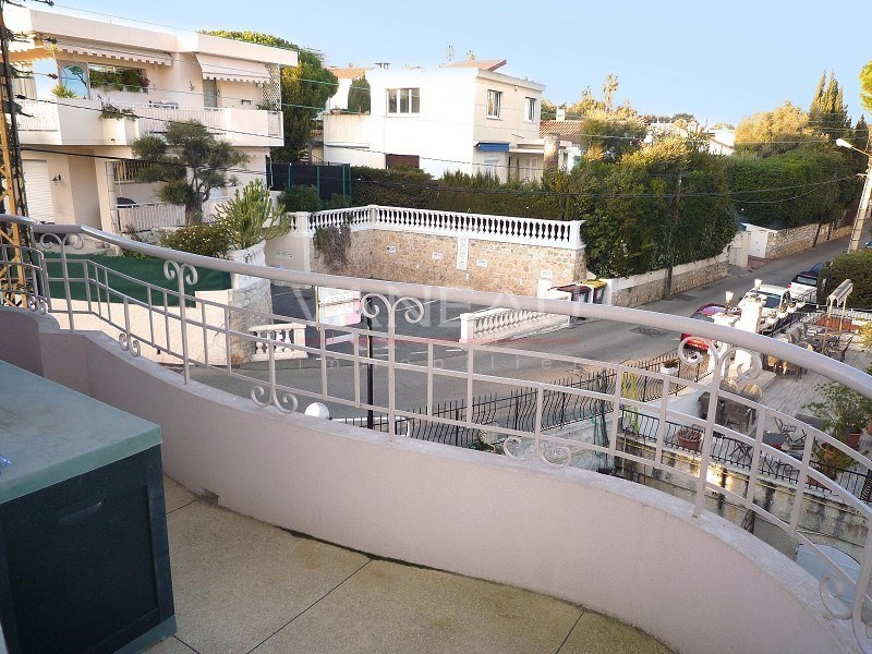 Vente appartement Juan-les-pins 205 000€ - Photo 5
