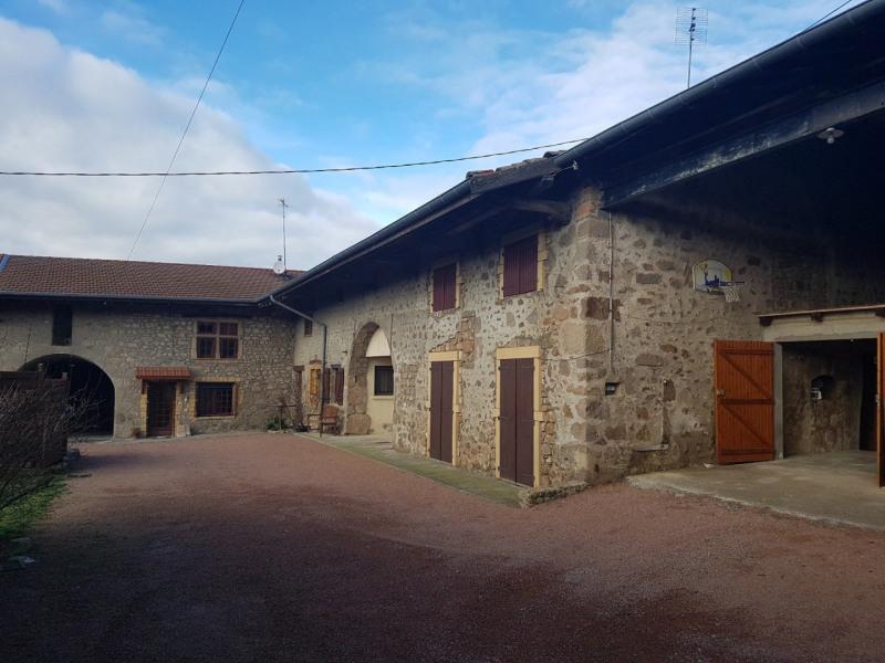 Vente maison / villa Pontcharra sur turdine 325000€ - Photo 1