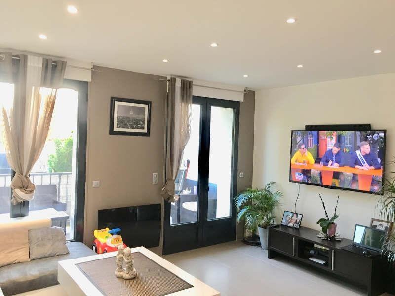 Sale apartment Sartrouville 249000€ - Picture 1
