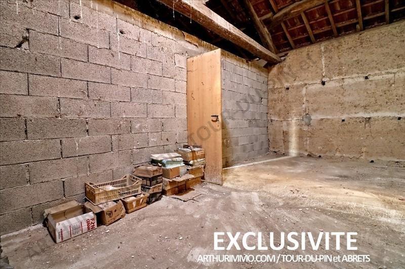 Sale house / villa La tour du pin 138000€ - Picture 7