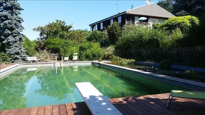 Immobile residenziali di prestigio casa Brison st innocent 695000€ - Fotografia 3