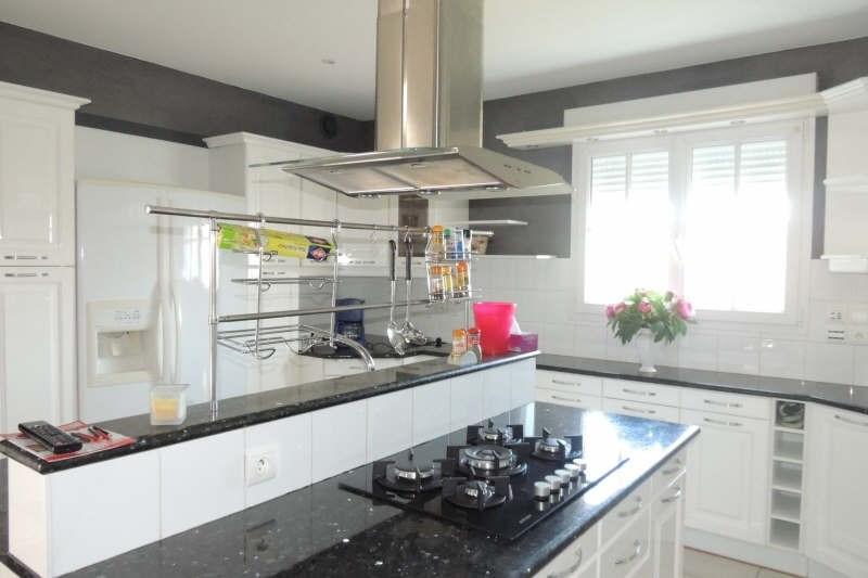 Vente maison / villa St sulpice de royan 496800€ - Photo 4